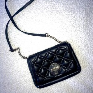 Kate Spade Quilted Crossbody Bag